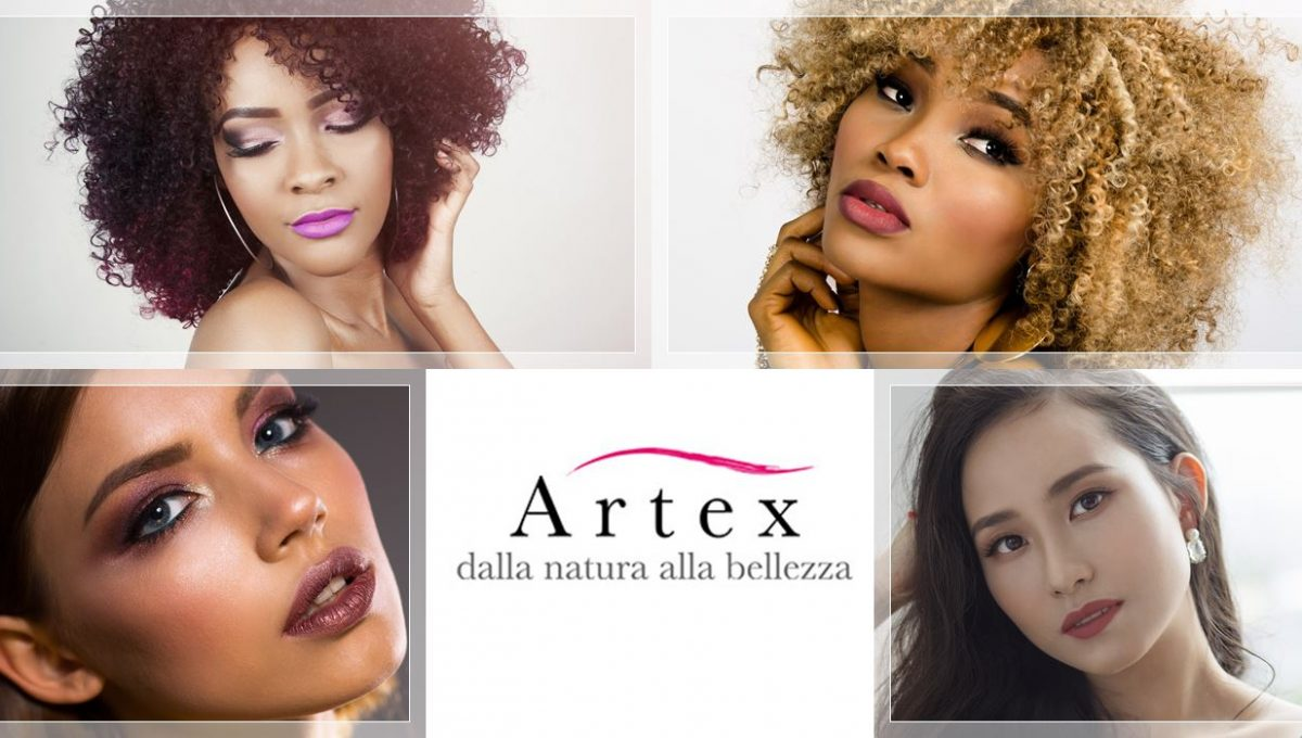 Make-Up multietnico, make-up per tutte le donne