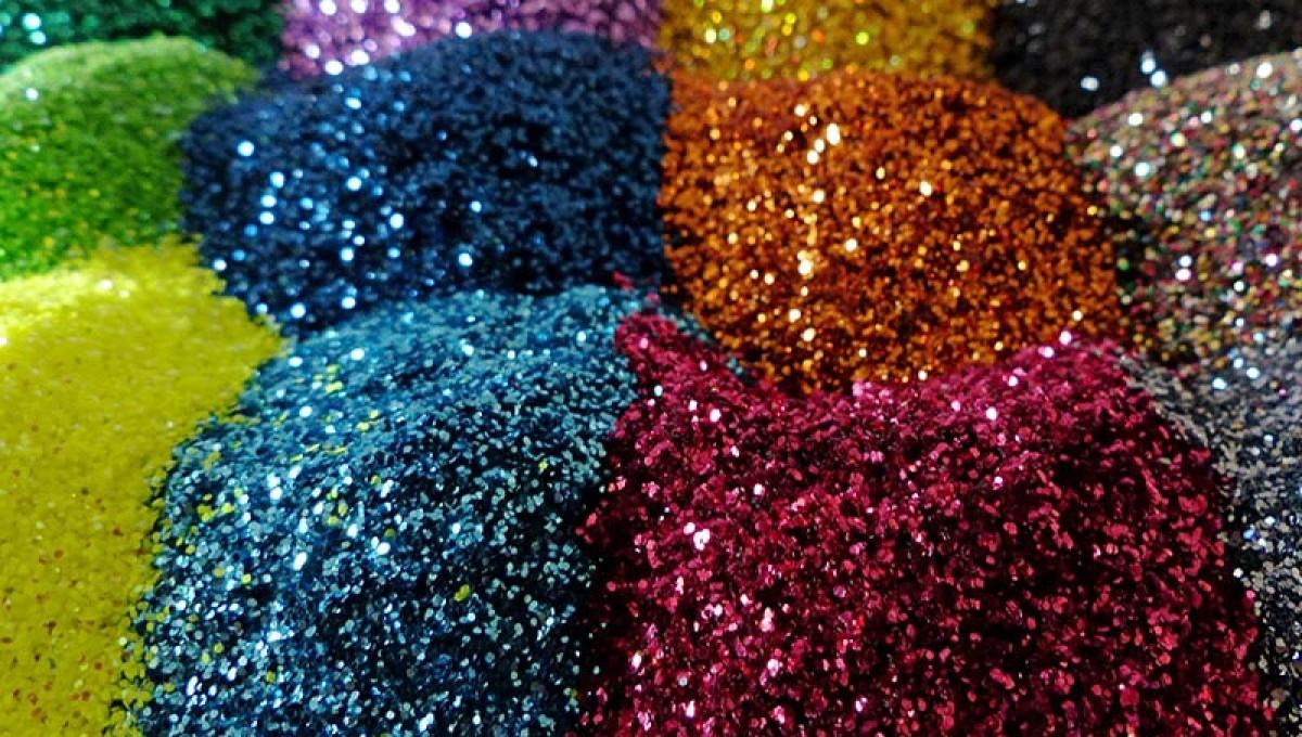 Ombretto e Glitter